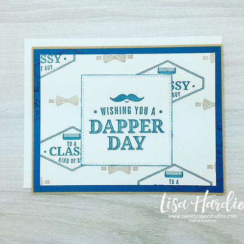 Wishing You A Dapper Day