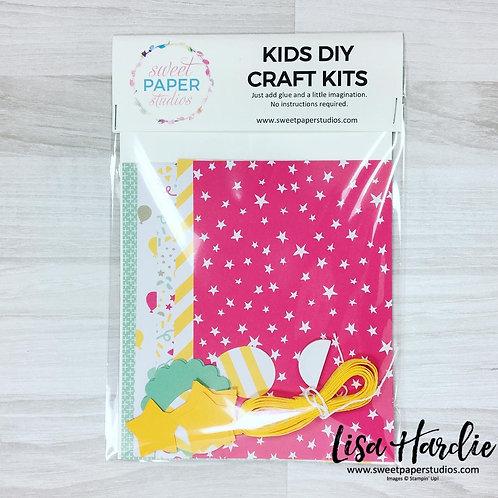 Kids DIY Craft Kit