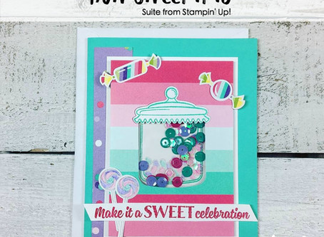 Sweetest Thing Card for PCC319