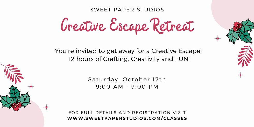 Creative Escape Retreat