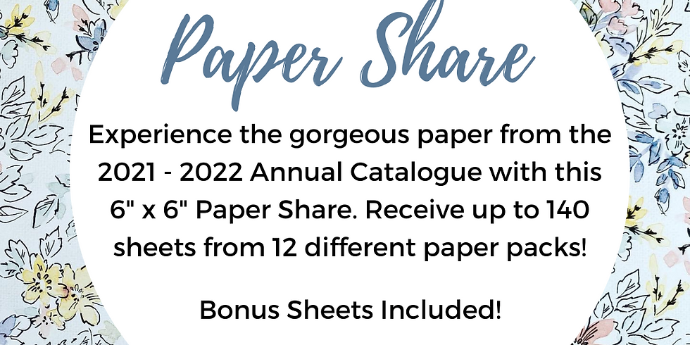 DSP Paper Share