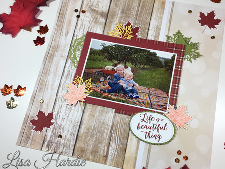 More Than Cards: A Stampin' Up! Project Sampler