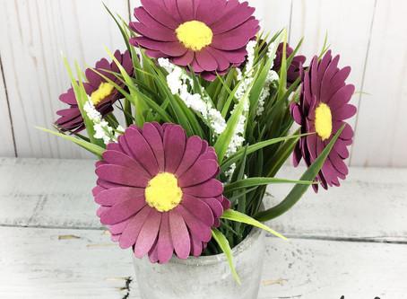OSAT Blog Hop | Fabulous Florals