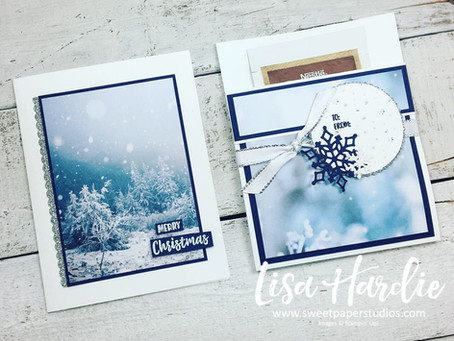 OSAT Blog Hop | Winter Festival