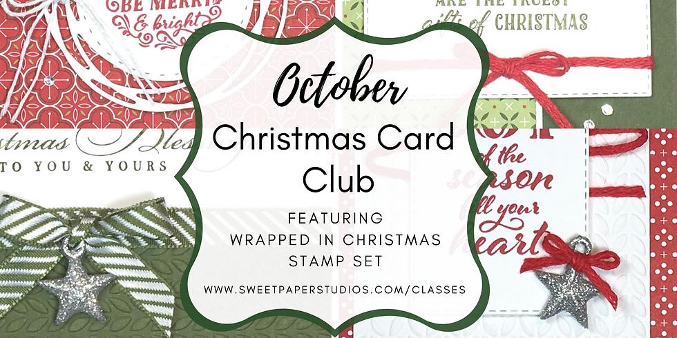 October Christmas Card Club (1)