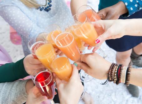 Event Spotlight: Cocktails n' Cards