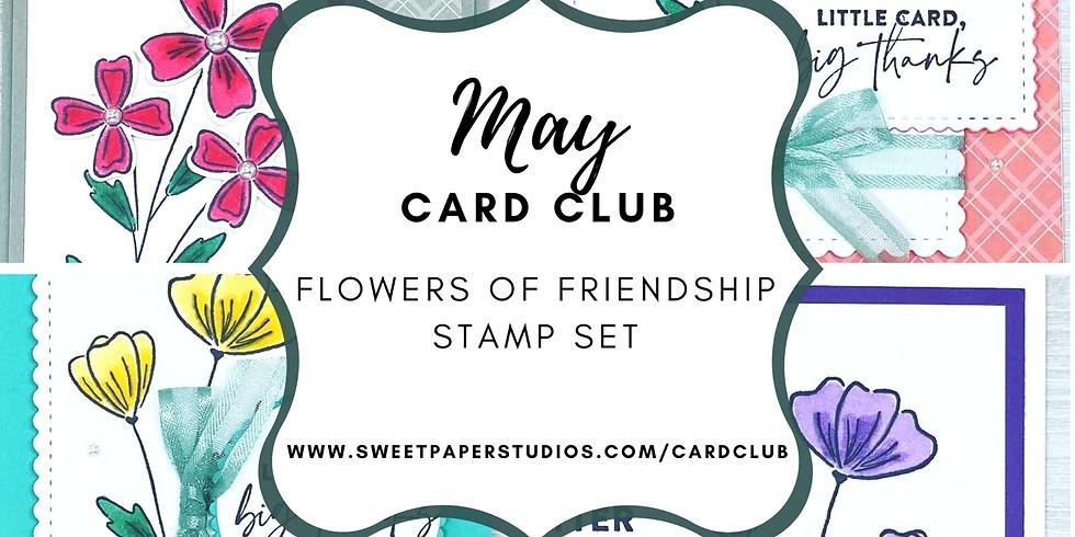 May Card Club