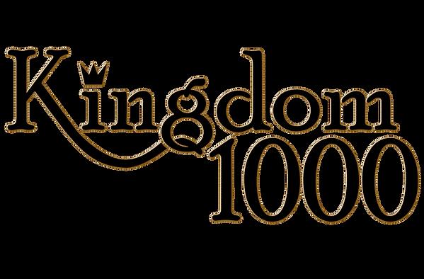 kingdom 1000 logo.png