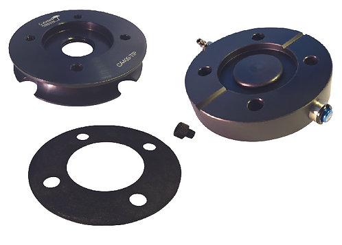 Aria® HV Plate Valve Kit