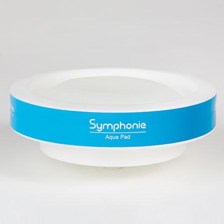 Symphonie Aqua Pad