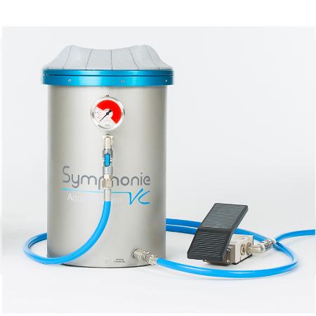 Symphonie Aqua Transfemoral Cylinder