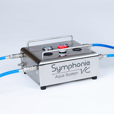 Vector Control Enhancement Add-On for Symphonie Aqua System Passive