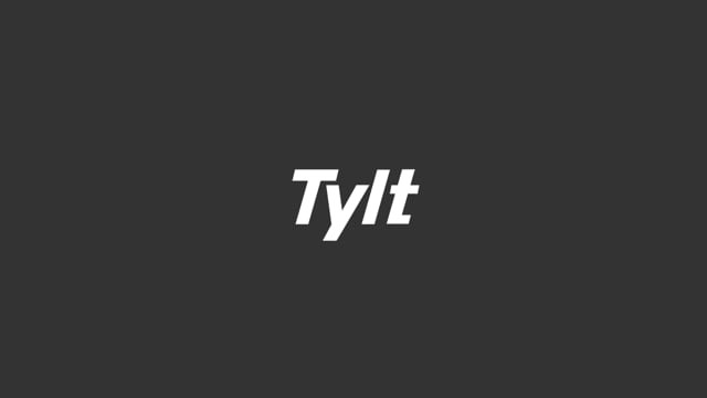 The Tylt Brand Overview Video