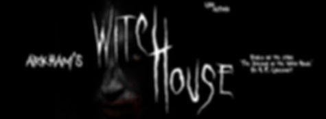 lovecraft witchouse poster horror arkham escape room rooms athens greece αθηνα ελλαδα δωματια αποδρασης