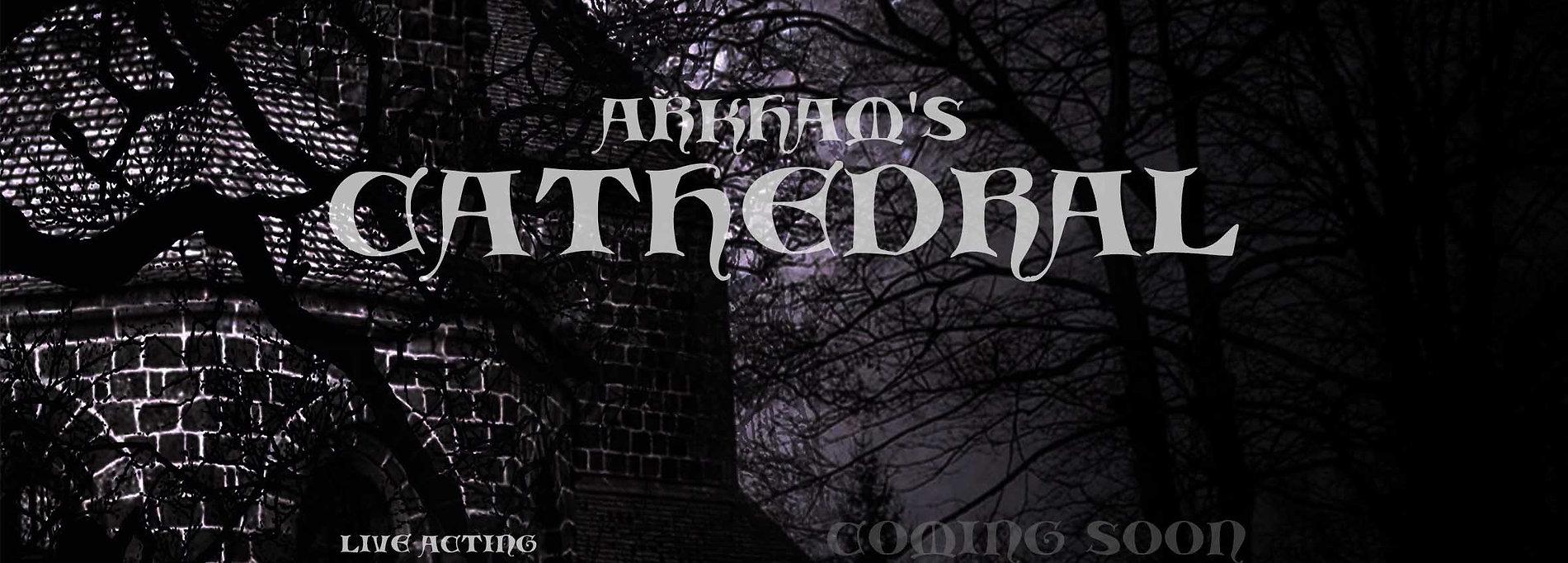 1 cathedral dagon strip horror  - arkham escape room rooms athens greece αθηνα ελλαδα δωματια αποδρασης