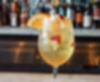 Happy Hour at the Bar   Monday to Friday   4:00 to 7:00pm  ​  1/2 Price House Cocktails and Wines