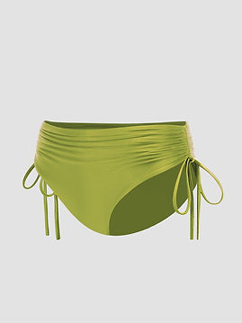 Isa Boulder sustainable swimwear made sexy