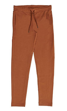 Teym - tracksuit in burnt orange