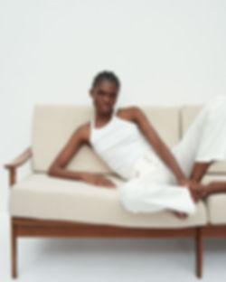 Maggy Marilyn sustainable ethical loungewear basic