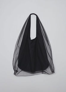 recycled polyester bag by ESTHE
