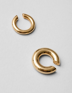 all blues recycled gold ear studs.png