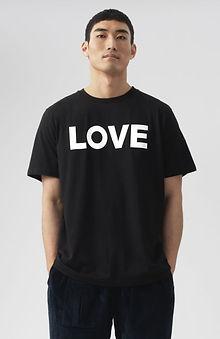 Love activist tshirt katherine hamnett