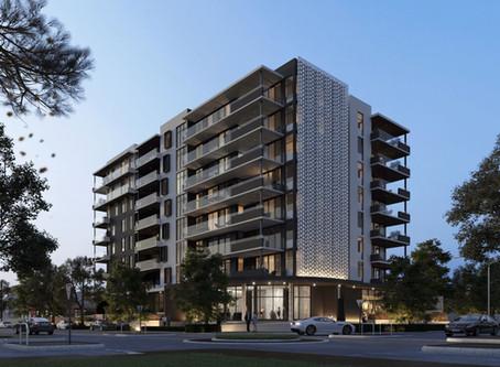 Awarded Paradiso Apartments - Como