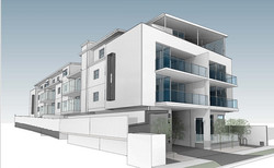 Cambridge Street Apartments