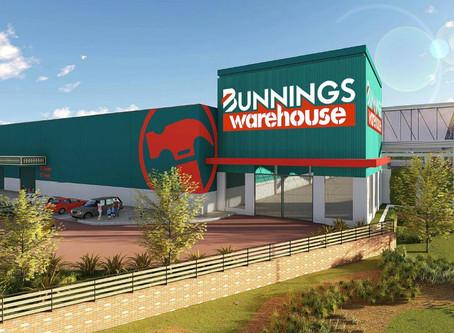 Bunnings Midland - Largest in WA