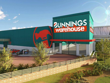 Bunnings Midland - Largest in WA