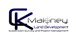 CK Maloney Surveying land development and subdivision
