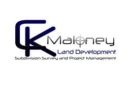 CK Maloney Surveying land development and subdivision