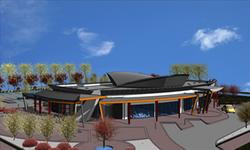 Baldivis South Community Centre