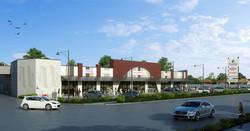 Waterhall Shopping Centre