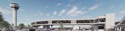 Perth Airport Skybridge