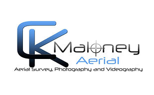 CK Maloney Surveying Aerial