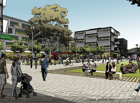 The Future for East Wanneroo