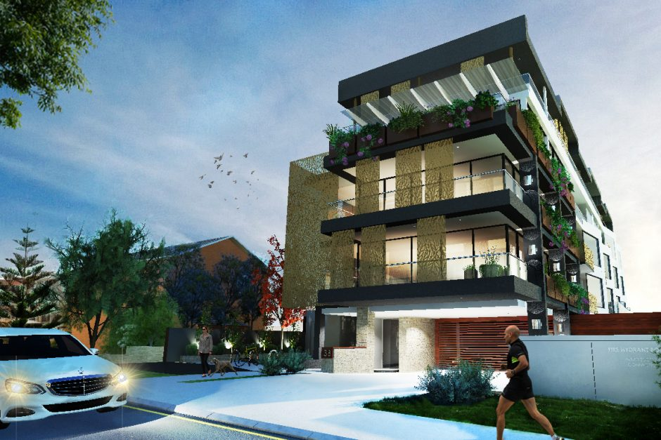 The View Apartments - Scarborough
