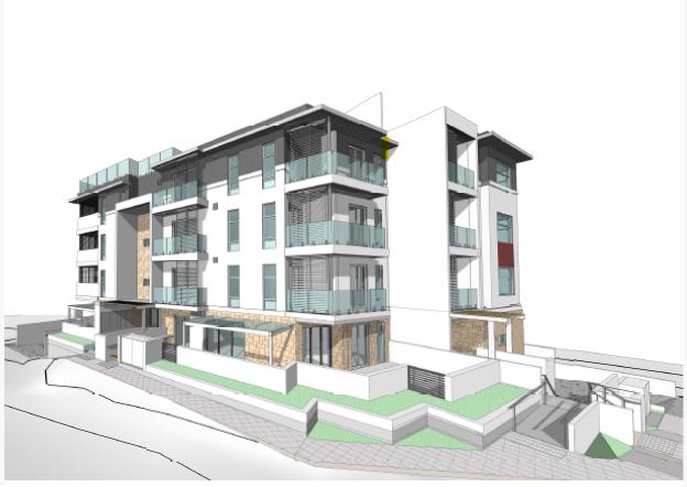 Tweedale Apartments