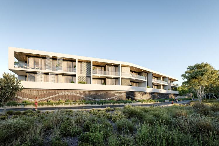 Cygnia Waters Apartments