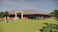 Thornlie Community Hub