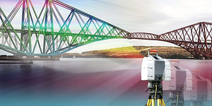 CK Maloney Surveying Laser scanning