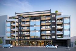 Halcyon Apartments - Subiaco