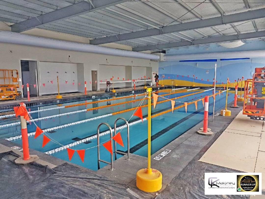 Lakelands Swim School