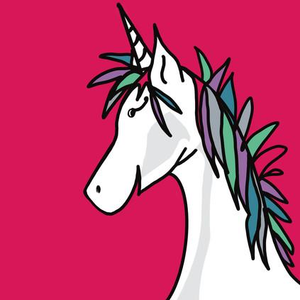 Pip the Unicorn