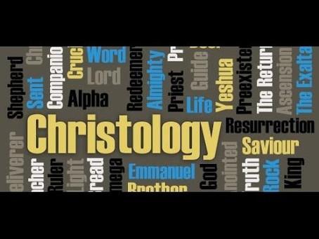 Old Testament Christology