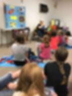 Fun Teaching