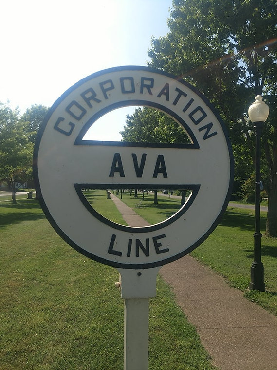 Ava Corporation sign.jpg