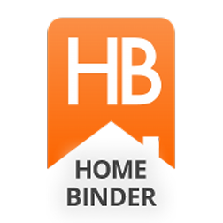Homebinder Logo