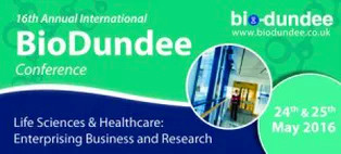ClinSpec Dx win Pitch Perfect @ BioDundee 2016